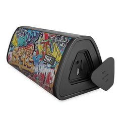 CoolStuffHouse Graffiti Shaped Bluetooth Portable Speaker