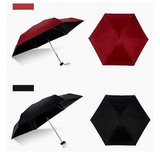 CoolStuffHouse Mini Pocket Umbrella Waterproof for Unisex