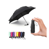 CoolStuffHouse Mini Pocket Umbrella Waterproof Unisex