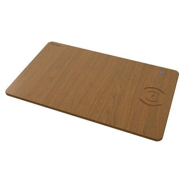 Wooden Texture Wireless Charging Mouse Pad TECH GADGETS LIVING ROOM