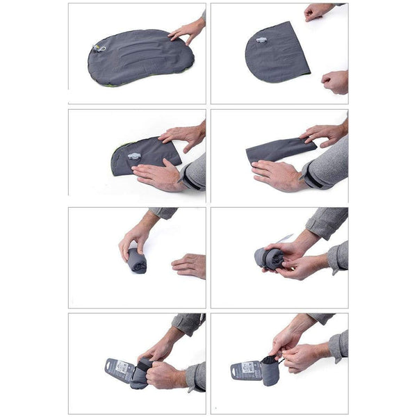 Naturehike Inflatable Pillow Travel Pillow Cool Thing for Buy HOBBY-LIFESTYLE OUTDOOR