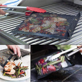 CoolStuffHouse Non-Stick Barbecue Bake Bag Cool Best Stuff Outdoor Picnic Tool CHINA / B
