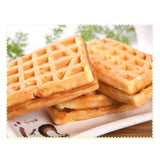 CoolStuffHouse Nonstick Double Sided Waffle Grill for best Breakfast