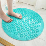 Silicone Massage Anti-Slip Mat Cool Stuff For Bath