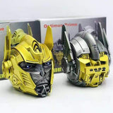 CoolStuffHouse Spiderman Bumblebee Iron Man Optimus Marvel Hero Bluetooth Speaker