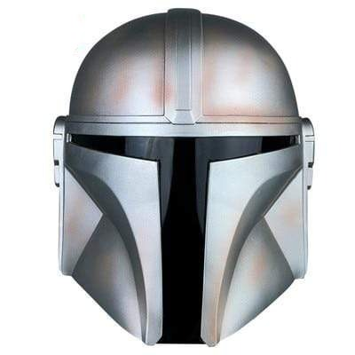 Star Wars PVC and Latex The Mandalorian  Mask Gift for Geeks FUN-GAMES MASKS