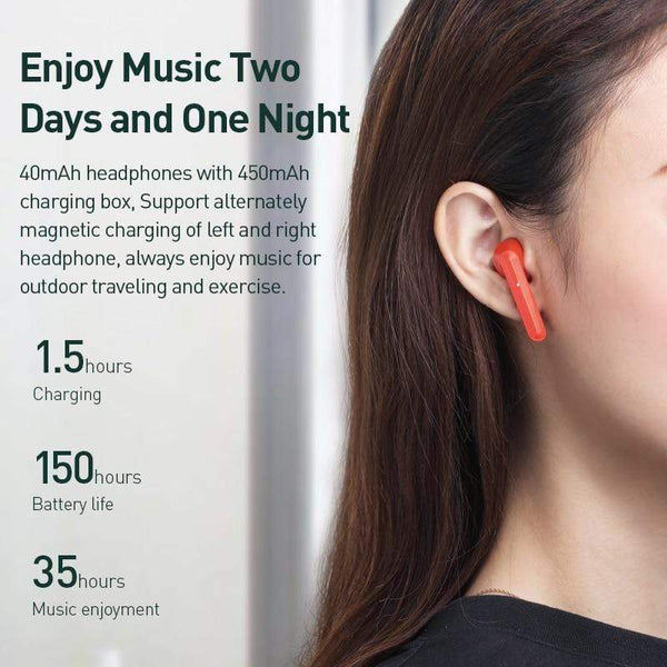 Stereo Bluetooth 5.0 Wireless Headset TECH GADGETS MOBILE