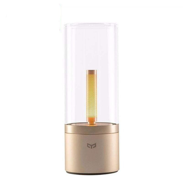 USB Rechargeable and Portable Smart Night Light HOME-GARDEN LAMPS