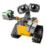 CoolStuffHouse WALL E Figure Robot
