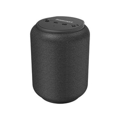 CoolStuffHouse Wireless Portable Speaker with 360 Degree Surround Sound Awesome Stuff Australia / Black