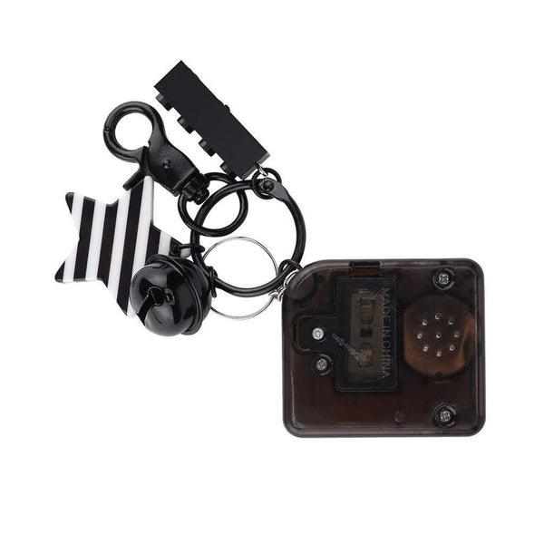 Mini Game Console Portable Keychain Game Toy Best Gift For Nerds FUN-GAMES GAMES