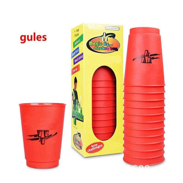 Fast Lap Magic Cup Game Best Selling to Game Buy FUN-GAMES PUZZLES