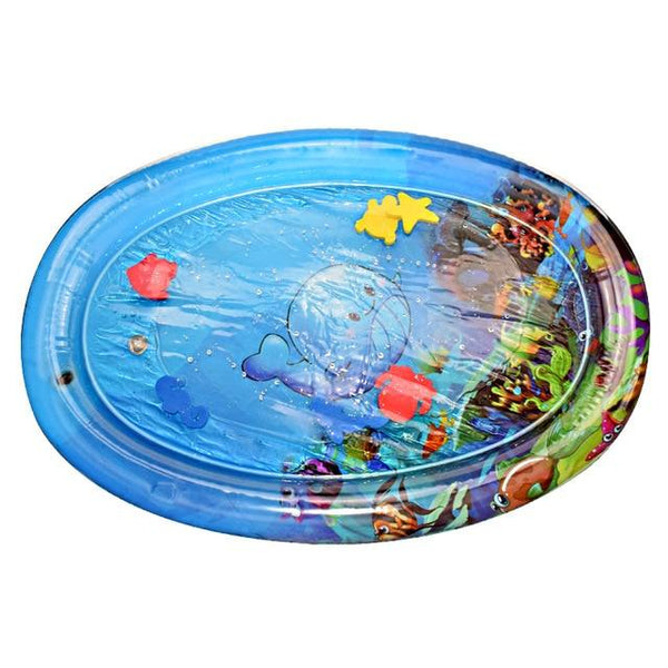 Inflatable Play Water Cushion Cool Stuff For Baby FUN-GAMES TOYS