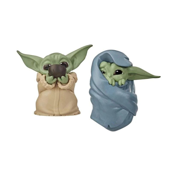 New Star Wars Yoda Baby Toy For Children FUN-GAMES TOYS