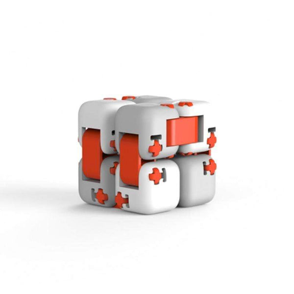 Stress Relieving Cube Best Stuff for Your Spirit FUN-GAMES TOYS