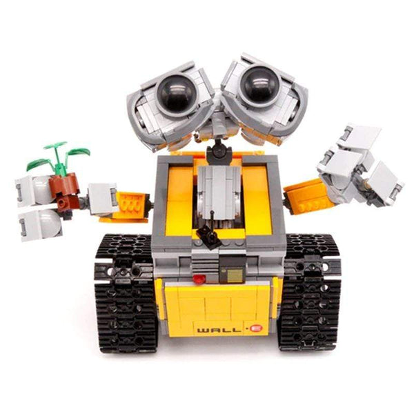WALL E Figure Robot Creative Toys for Buy FUN-GAMES TOYS