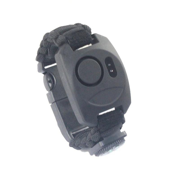 Multifunctional High Decibel Survival Alarm Bracelet Cool Stuff to Buy HOBBY-LIFESTYLE CLOTHING ACCESSORIES