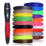 HOBBY-LIFESTYLE CREATIVE 3D Printing Pen Perfect Stuff For Home