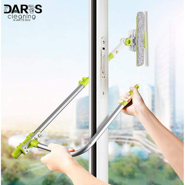 Double Side Window Cleaning Magnet Brush Cool Stuff to Buy HOBBY-LIFESTYLE CREATIVE