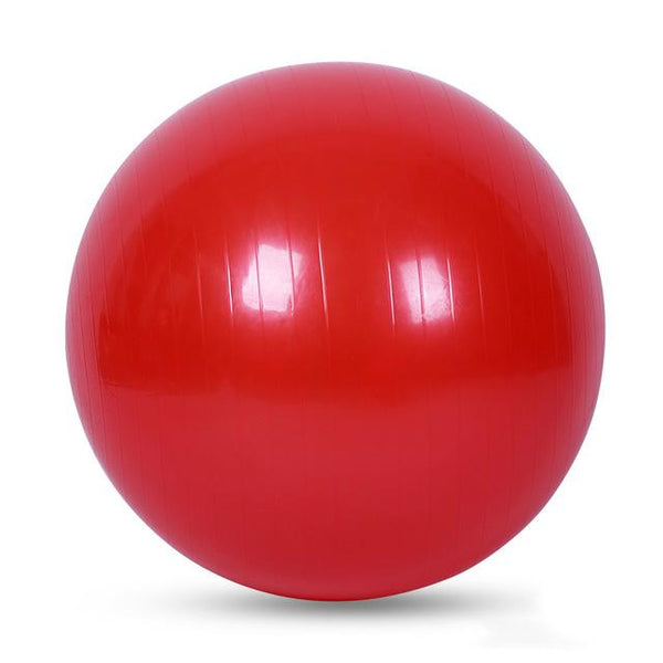 Smooth Body Streching Excercise Ball for Yoga Plates and Gym HOBBY-LIFESTYLE HEALTH
