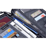HOBBY-LIFESTYLE OUTDOOR Naturehike Multifunctional Wallet For Travel Passport
