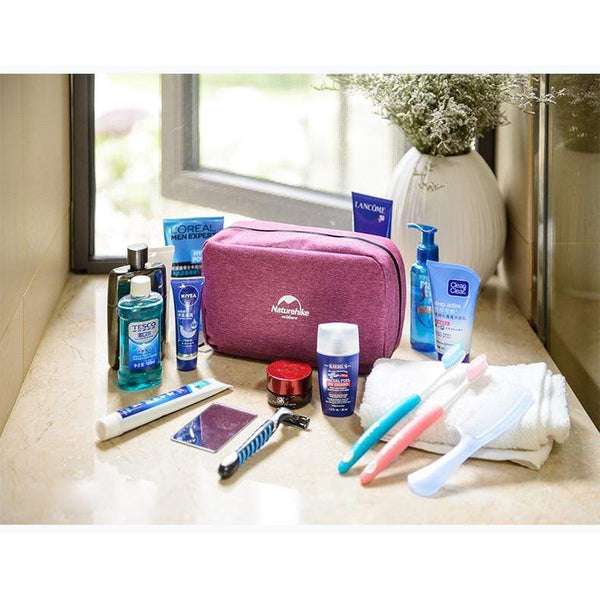 Naturehike Multipurpose Cosmetic Bag Awseome Stuff to Buy HOBBY-LIFESTYLE OUTDOOR