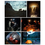 HOBBY-LIFESTYLE OUTDOOR Naturehike Outdoor Lighting that Waterproof Stuff for Camping