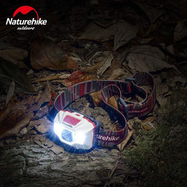 Naturehike Outdoor Lighting that Waterproof Stuff for Camping HOBBY-LIFESTYLE OUTDOOR