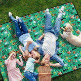 HOBBY-LIFESTYLE OUTDOOR Naturehike Outdoor Mat Awesome Camping Thing to Buy