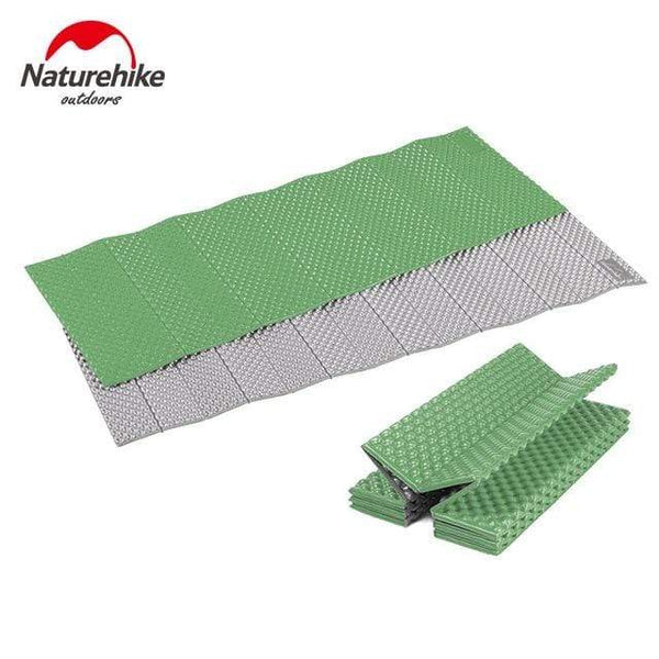 Naturehike Portable Foam Camp Mattress Must Have Gadgets to Camping HOBBY-LIFESTYLE OUTDOOR