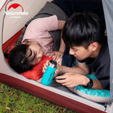 HOBBY-LIFESTYLE OUTDOOR Naturehike Travel Pillow Gadget Needed for Travel