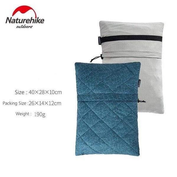 Naturehike Travel Pillow Gadget Needed for Travel HOBBY-LIFESTYLE OUTDOOR