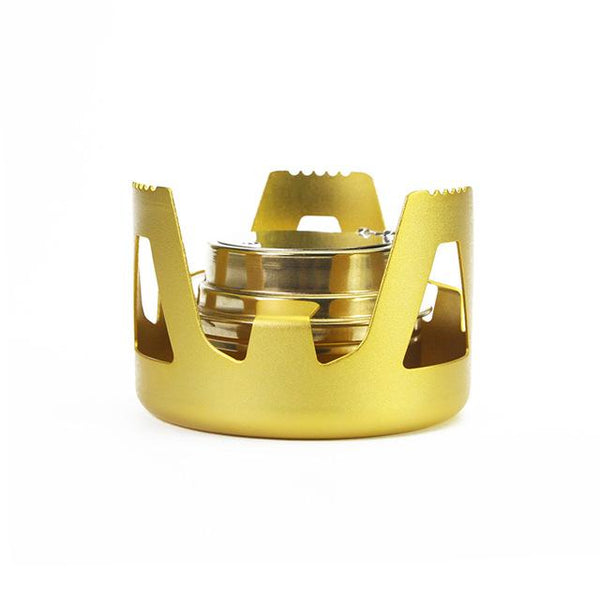 Portable Camping Stove Best Selling Gadget for Travel HOBBY-LIFESTYLE OUTDOOR