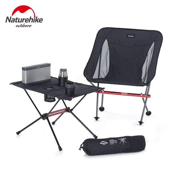 Naturehike Foldable Picnic Table Best Selling Gadgets to Buy HOBBY-LIFESTYLE OUTDOOR
