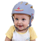 HOBBY-LIFESTYLE OUTDOOR Toddler and Baby Safety Helmet Protective Products