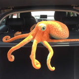 CoolStuffHouse Big Octopus Octopus Plush Toy Pillow Creative Realistic Gift
