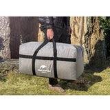 HOBBY-LIFESTYLE TRAVEL Naturehike 100L Outdoor Storage Bag Cool Gadgets for Travel