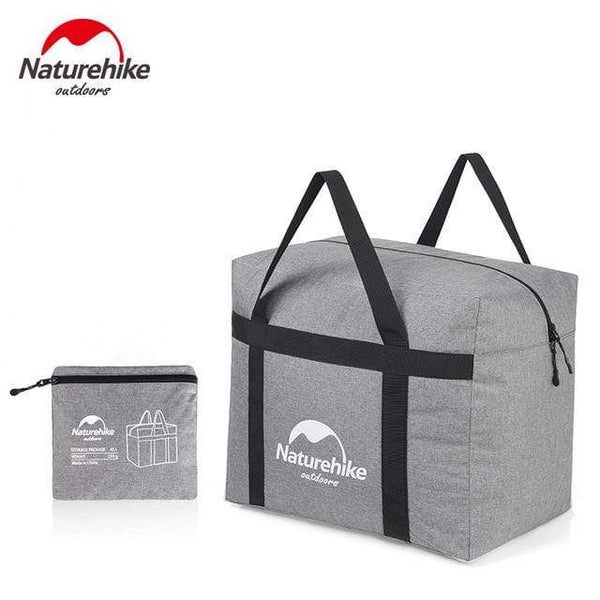 Naturehike 100L Outdoor Storage Bag Cool Gadgets for Travel HOBBY-LIFESTYLE TRAVEL