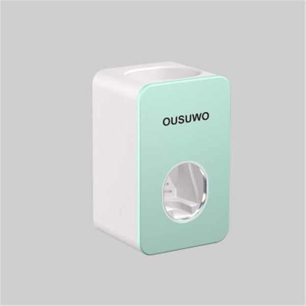 Automatic Toothpaste Squeezer Creative Stuff for Bathroom HOME-GARDEN BATHROOM