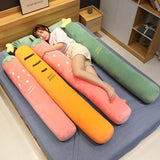 HOME-GARDEN BEDROOM Cartoon Long Sleeping Support Pillow for Health Care