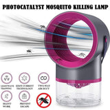 HOME-GARDEN BEDROOM UV Photocatalyst Mosquito Killer Lamp Best Stuff For Buy