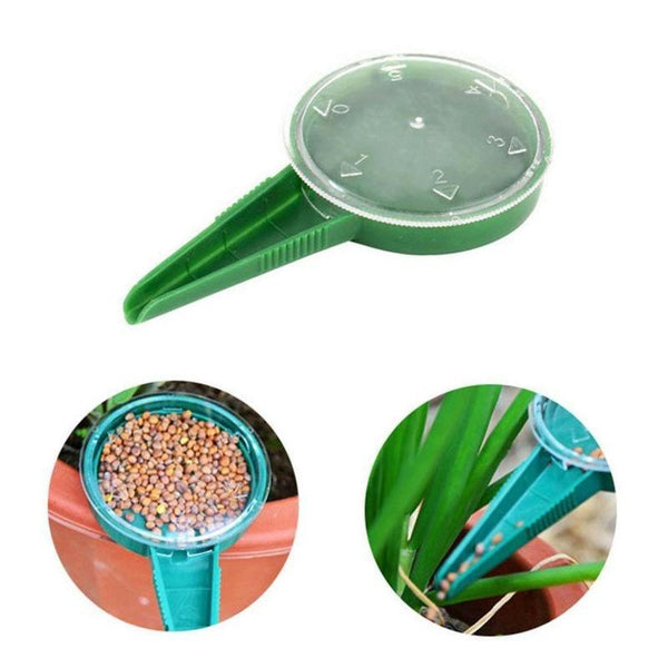 Seed Sowing Tool Best Gadget for Garden HOME-GARDEN GARDEN