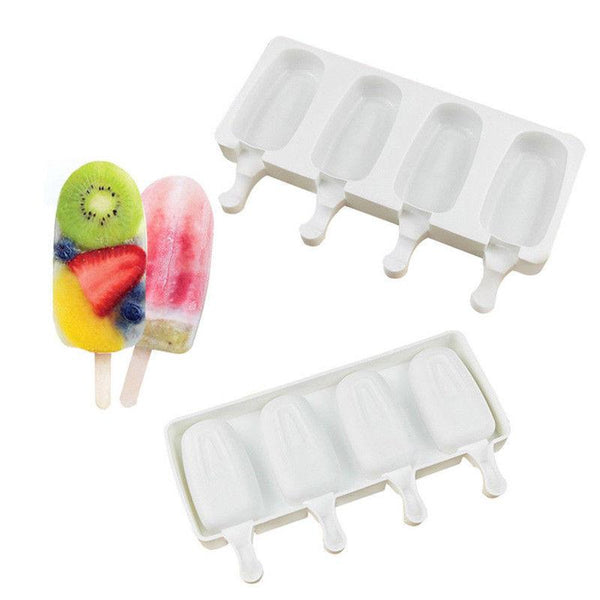 4 Cells Frozen Ice Cream Makers Cool Thing Stuff to Buy HOME-GARDEN KITCHEN