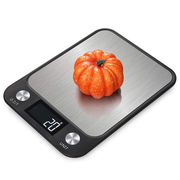 Digital LCD Display Kitchen Scale Must Have Gadget to Kitchen HOME-GARDEN KITCHEN