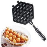 HOME-GARDEN KITCHEN Nonstick Iron Egg and Waffle Mold Plate 01