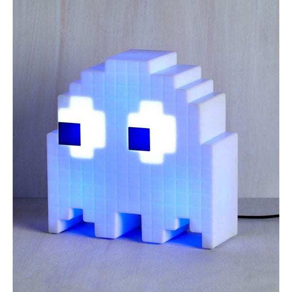 Pacman Ghost Table Lamp Light Cool Stuff to House HOME-GARDEN LAMPS