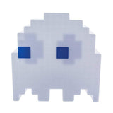 HOME-GARDEN LAMPS Pacman Ghost Table Lamp Light Cool Stuff to House White
