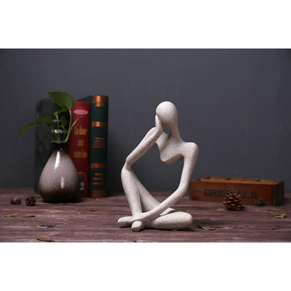 Creative Character Trinket Perfect Stuff For Home Decoration HOME-GARDEN LIVING ROOM