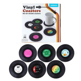 Creative Home Table Retro Cup Mat Best Gifts to Buy
