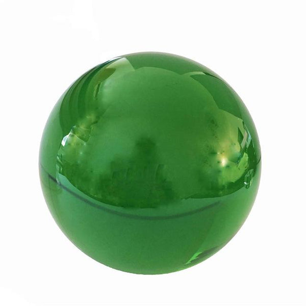 Crystal Glass Sphere Amazing Thing For Your Home Decoration HOME-GARDEN LIVING ROOM